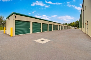 Image of Mini Storage Depot - Old Hickory Facility on 730 Hickory Industrial Drive  in Nashville, TN - View 2