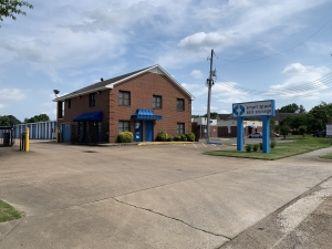 Image of Smart Space Self Storage Facility at 6105 Apple Tree Drive  Memphis, TN