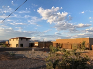 Arizona Storage Inns - Carefree Crossings