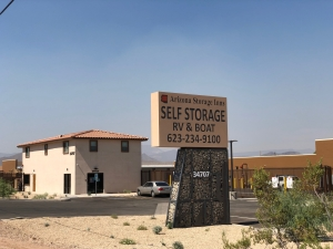 Arizona Storage Inns - Carefree Crossings - Photo 17
