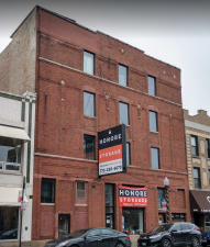 Image of Honore Storage - Andersonville Facility at 5147 North Clark Street  Chicago, IL