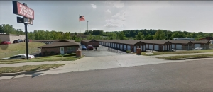 Image of Midland Storage Facility on 11210 Midland Boulevard  in St. Louis, MO - View 2