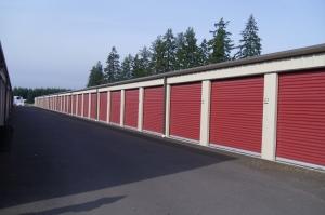 Image of Safe Stor North Facility at 3715 Blossom Dr Ne  Salem, OR