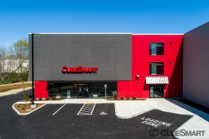 Image of CubeSmart Self Storage RI Wakefield Old Tower Hill Road Facility at 94 Old Tower Hill Road  South Kingstown, RI