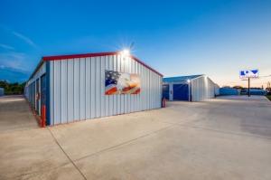 Image of Advantage Storage - Joshua Facility on 2032 W Fm 917  in Joshua, TX - View 4