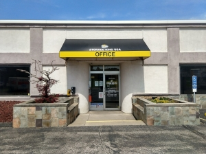 Image of Storage King USA - 039 - Copley, OH - Mina Ave Facility on 1252 Mina Avenue  in Akron, OH