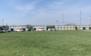 Image of Storage King USA - 039 - Copley, OH - Mina Ave Facility on 1252 Mina Avenue  in Akron, OH - View 2