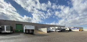 Image of Storage King USA - 039 - Copley, OH - Mina Ave Facility on 1252 Mina Avenue  in Akron, OH - View 3