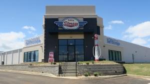 Image of Patina Storage, LLC Facility at 101 Wellington Lane  Piedmont, SC