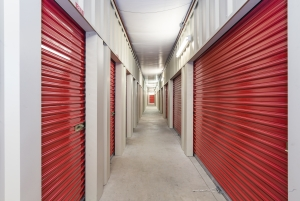 Image of In Towne Self -Storage Facility on 200 North 9th Avenue  in St. Charles, IL - View 2