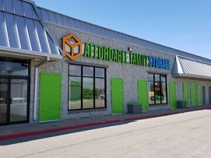 Affordable Family Storage - Wichita - Photo 1