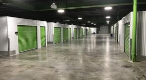 Image of Affordable Family Storage - Topeka Facility at 240 Southeast 29th Street  Topeka, KS