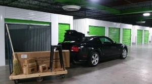 Image of Affordable Family Storage - Topeka Facility on 240 Southeast 29th Street  in Topeka, KS - View 2