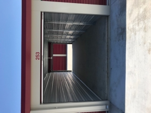 Image of Warrenton Self Storage Facility on 1209 North Service Road East  in Warrenton, MO - View 4