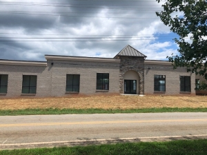 Image of Blythe Landing Self Storage Facility on 14936 Brown Mill Road  in Huntersville, NC - View 3