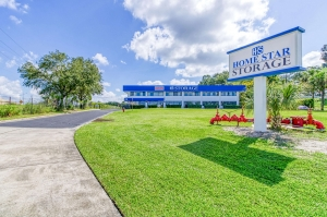 Image of Home Star Storage - Orlando Facility at 8235 North Orange Blossom Trail  Orlando, FL