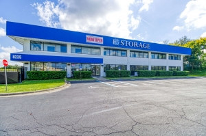 Image of Home Star Storage - Orlando Facility on 8235 North Orange Blossom Trail  in Orlando, FL - View 2