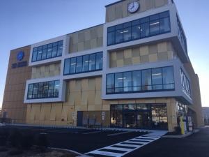 Image of Blue Sapphire Self Storage Facility at 2255 Elizabeth Avenue  Rahway, NJ