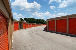 Image of Public Storage - Powell - 7860 Smoky Row Rd Facility on 7860 Smoky Row Rd  in Powell, OH - View 2