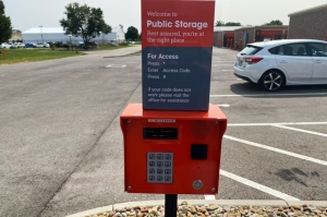 Image of Public Storage - Powell - 72 Industrial Park Pl Facility on 72 Industrial Park Pl  in Powell, OH - View 4