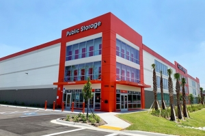 Image of Public Storage - Fort Myers - 11995 State Rd 82 Facility at 11995 State Rd 82  Fort Myers, FL