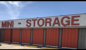 Image of Spring Office and Storage / Climated Controlled Facility at 26207 Interstate 45 North  The Woodlands, TX