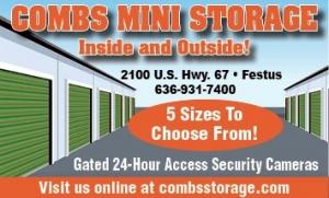 Combs Mini Storage - Photo 1