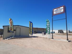 Picture of Odessa Storage Center