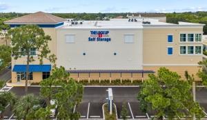 Storage Units at The Lock Up Self Storage - Fort Myers - 12700 University Drive