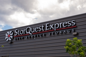 StorQuest Express - West Sacramento / Ramco - Photo 1