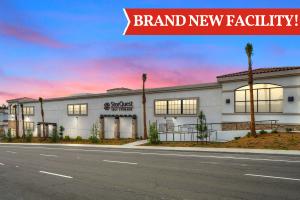 Image of StorQuest - Vista / Melrose Facility at 943 South Melrose Drive  Vista, CA