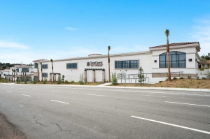 Image of StorQuest - Vista / Melrose Facility on 943 South Melrose Drive  in Vista, CA - View 3