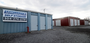 Image of Leatherman Self Storage - Berkeley Station Facility at 54 Berkeley Station Road  Martinsburg, WV