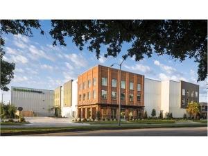 Image of Extra Space Storage - Elmwood - Citrus Blvd Facility at 5730 Citrus Boulevard  Elmwood, LA