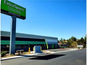 Extra Space Storage - Las Vegas - Rancho Dr - Photo 1