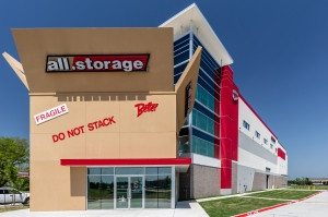All Storage - Denton @I35 North - 3251 N I35 - Photo 2