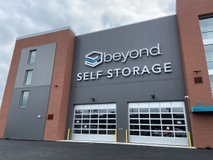 Beyond Self Storage at Swanson - Photo 1