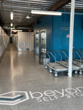 Picture of Beyond Self Storage at Oakley