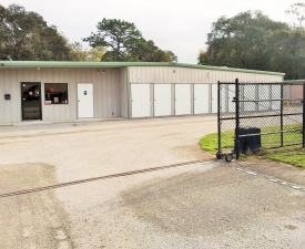 IncaAztec Self Storage- Summerfield - Photo 4