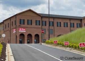 Image of CubeSmart Self Storage - GA Marietta Sandy Plains Rd NE Facility at 3420 Sandy Plains Road  Marietta, GA