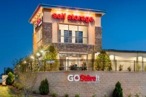 Image of Go Store It - Cumming Facility at 135 James Burgess Road  Cumming, GA