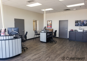 Image of CubeSmart Self Storage - OH Elyria Cleveland St Facility on 821 Cleveland Street  in Elyria, OH - View 4