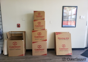 CubeSmart Self Storage - OH Elyria Cleveland St - Photo 7