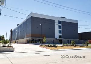 Image of CubeSmart Self Storage - TX Houston West Sam Houston Pkwy South Facility at 2840 West Sam Houston Parkway South  Houston, TX
