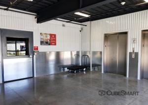 Image of CubeSmart Self Storage - TX Houston West Sam Houston Pkwy South Facility on 2840 West Sam Houston Parkway South  in Houston, TX - View 4
