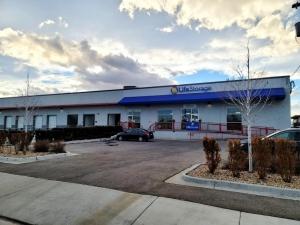 Image of Life Storage - Denver - 4005 Grape Street Facility at 4005 Grape Street  Denver, CO
