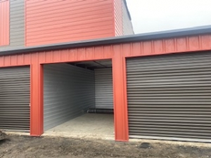 Image of Posen Storage Facility on 14750 South Western Avenue  in Posen, IL - View 2