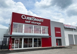 CubeSmart Self Storage - IN Hammond Columbia Ave - Photo 6
