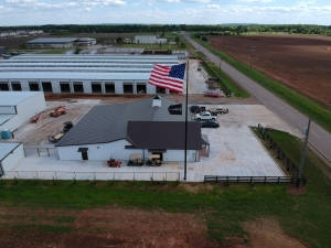 Image of Storage Port Facility on 5750 Mooresville Road  in Tanner, AL - View 3