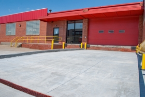 Image of Weather Wise Self Storage Facility on 26470 Lakeland Boulevard  in Euclid, OH - View 3
